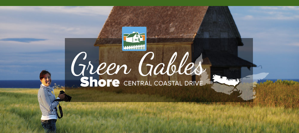 Green Gables Shore