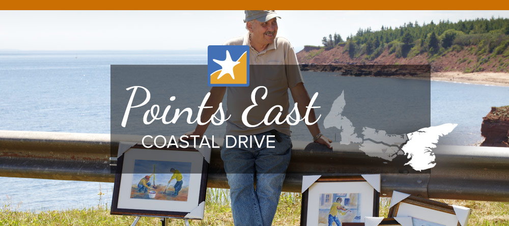 Points East Coastal Drive
