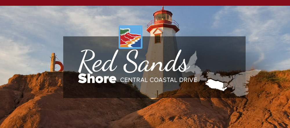 Red Sands Shore
