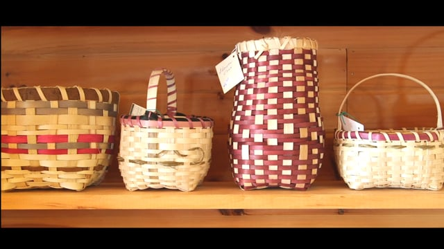 Island Traditions Store Home of the Basket Weavers