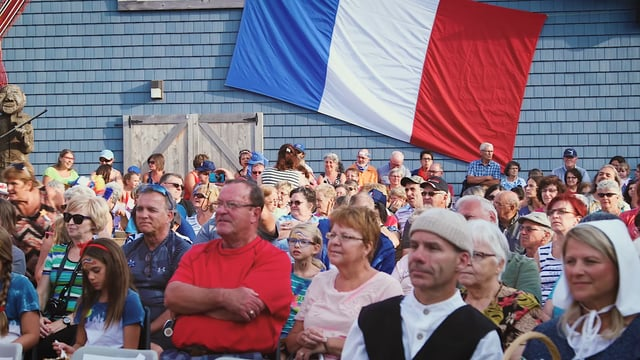 Village Musical Acadien